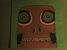 """PINK SKULL GONZO'S COINTREAU 12"""" ORIG 2007 FREE NEWS PROJECTS HOUSE DISCO MINT-"""