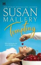 The Buchanans: Tempting by Susan Mallery (2007, Paperback)