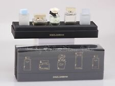 Dolce & Gabbana - Women Miniature Set - The One / Light Blue / Dolce - EDP + EDT
