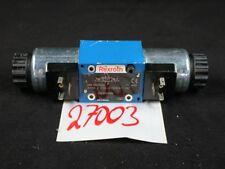 Rexroth Hydraulik Ventil Wegeventil #27003