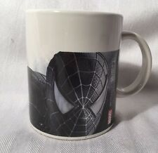 Marvel Spiderman 3 Coffee MUG Cup 2007 Columbia Pictures Promo