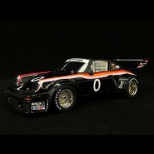 Porsche 934/5 Interscope Racing n° 0 Vainqueur IMSA Laguna Seca 1977 1/18 Top Sp
