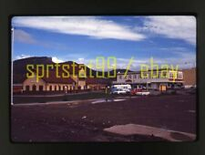 1964 Durango & Silverton Narrow Gauge Museum - Original 35mm Railroad Slide