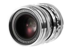 Voigtlander Ultron 35mm f/1.7 Aspherical Lens for Leica, Canon