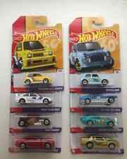 Hot Wheels Heritage Retro GBB85-999A 1/64 Mini Ford Honda BMW Cadillac