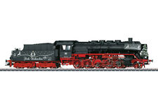 Märklin 37899 Weihnachts-Dampflokomotive mit Schlepptender BR 50
