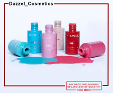 NeoNail Lakiery Hybrydowe Simple 3w1 UV Hybrid Nail Polish 7,2ml One step