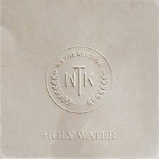 Holy Water We The Kingdom Audio CD PREORDER 08