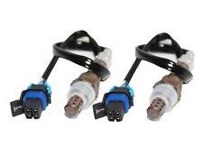 For GMC Chevy Savana Buick 2PC 234-4087 Oxygen Sensor Upstream &Downstream