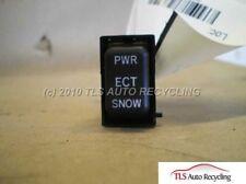 06 LEXUS IS250 POWER/SNOW ECT SWITCH 41365