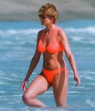 Princess Diana In Pursuit of Love the last 5 years of her life HC book photos