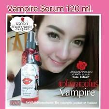 Vampire Beauty Whitening Rose Extract Miracle Serum Brightening Skin 120 ml