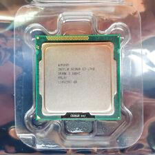 Intel Xeon E3-1240 E3 1240 3.3 GHz Quad-Core Eight-Thread CPU Processor LGA 1155