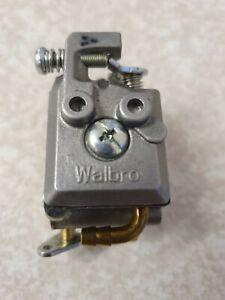 DLE-40 Twin Petrol engine carburettor