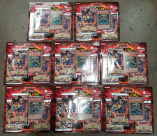 8x YUGIOH RETRO PACK 2 SE SPECIAL EDITION BLISTERS (24 Packs + 8 Green Baboon)