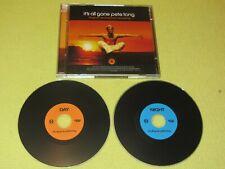 It's All Gone Pete Tong Soundtrack Recording 2 CD Album Dance House Rave Trance