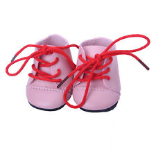 """new fashion Doll Clothes shose fits For 18"""" American Girl Chirstmas party n748"""