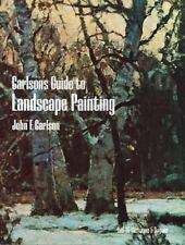 NEW - Carlson's Guide to Landscape Painting by John F. Carlson