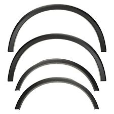 OEM 2015-2018 Subaru Outback Wheel Arch Fender Moldings 4 Piece NEW E201SAL000