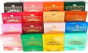 The Incense Match Original Scented Matches Mini Incense Stick U Choose Fragrance