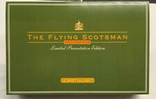 Hornby Railways The Flying Scotsman Limited Presentation Edition Unused