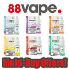 88 VAPE E LIQUID Menthol Chill Rolling Leaf Fusion 1mg 1 3 6 11 16 mg, 5,10,20pk <br/> eJuicey - THE PREMIER AUTHENTIC VAPE SUPPLIER On eBay!!