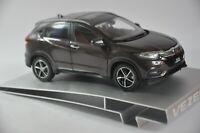 Honda Vezel Sport Turbo car model in scale 1:18 Brown