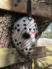 Jason Voorhees~ Freddie vrs Jason Custom-made costume Mask replica~ high quality