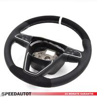 Volant Cuir Seat Leon 5F Ibiza 6P Toledo