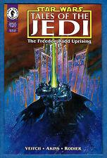 Star Wars Tales Of The Jedi - FREEDOM NADD UPRISING # 1 & 2  (vf)
