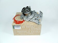 Genuine Renault 1.2 16V D4F engine Water Pump