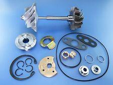 Automotive DAF Truck HY35W Turbo charger Compressor Wheel & Shaft & Rebuild Kit