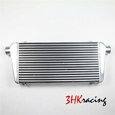"31x13x2.5 2.5"" Inlet & Outlet  Universal Bar&Plate Front Mount Turbo Intercooler"