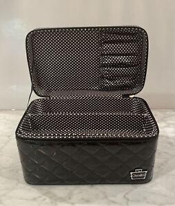 Black Caboodles Hardsided Makeup / Travel Case