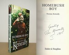 Thomas Keneally - Homebush Boy - Signed - 1st/1st
