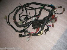 Kabelbaum kabelstrang wire harness faisceau d'electrique Yamaha XJR 1200