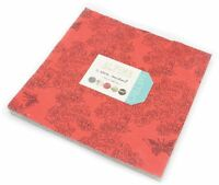"Alpine Moda Layer Cake 42 100% Cotton 10"" Precut Quilt Squares by Erin Michael"