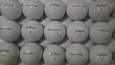 10 TITLEIST PRO V1 X GOLF BALLS  NEAR MINT CONDITION *FREE TEES*