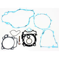 YAMAHA WR450F, YZ450F COMPLETE ENGINE GASKET KIT W/SEALS 06-09