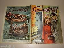 GRAND HOTEL=8 FEBBRAIO 1964 N920=ANNA MOFFO=MARISA PAVAN=RITA PANE=PETER O'TOOLE