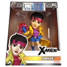 "X-MEN Jubilee - Jada Metals 4"" Figure Diecast Metalfigs (M352)"