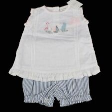 Baby-Kleidungs-Sets & -Kombinationen in Größe 56 den Sommer