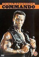 Commando (DVD, 2003)