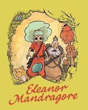 Elenora Mandragora: Daughter of Merlin (Eleanor Mandragore)-ExLibrary