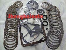 4HP14 Transmission Master Rebuild Kit For 86-0N LANOS Fiat VIVA PALIO SIENA AVEO