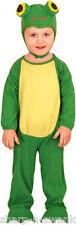 Costumi e travestimenti verdi per carnevale e teatro per bambini e ragazzi sul animali e natura