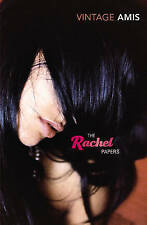 The Rachel Papers (Vintage Classics)-ExLibrary