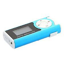 Lettore Mp3 Digital Player Con Memoria Espandibile Radio Fm Luce Torcia hsb