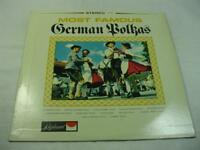 Most Famous German Polkas - Diplomat Records FS-302