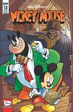 MICKEY MOUSE #13 IDW NM 2016 Comic - Vault 35